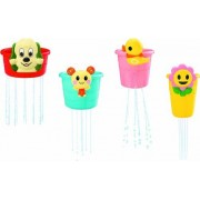 Shower Cup So As To Overlap In The Wu Tang Bath And Doggy (Japan Import)
