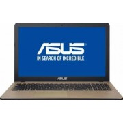 Laptop Asus VivoBook X540NA Intel Celeron Apollo Lake N3350 500GB HDD 4GB Endless Negru Bonus Bundle Intel Celeron Software