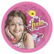 Ceas de perete Soy Luna