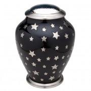 Messing Simplicity Urn Sterren (3.5 liter)