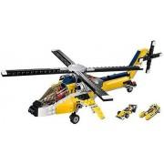 Lego 31023 giallo LEGO Racers