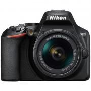 Nikon D3500 24MP Bluetooth + Objetiva AF-P 18-55mm F3.5/5.6 VR
