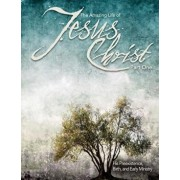 The Amazing Life of Jesus Christ Part One: His Preexistence, Birth, and Early Ministry, Paperback/Pat Harley