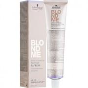 Schwarzkopf Professional Blondme Aufhellendes Creme für blonde Haare Farbton L - Sand 60 ml