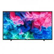 Televizor Philips LED Smart TV 43 PUS6503/12 109cm Ultra HD 4K Black