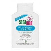 Rottapharm SPA Sebamed Shampoo Antiforfora 400 Ml