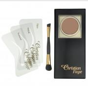 Christian Faye Eyebrow Powder Bronze 3 gr