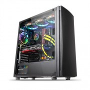TT CASE, VERSA H27 TG MID TOWER
