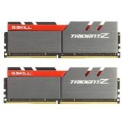 Memorie G.Skill Trident Z, DDR4, 2x8GB, 3200MHz, 16-16-16-36