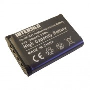 Batterie Li-Ion INTENSILO 1090mAh (3.6V) pour appareil photo, cam?scope Sony CyberShot DSC-HX60, DSC-HX60V, DSC-RX1, DSC-RX100. remplace: NP-BX1.