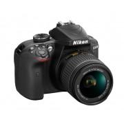 Фотоапарат NIKON D3400+18-55MM KIT