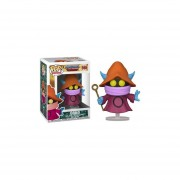 Funko Pop Orko De He-man And The Masters Of The Universe