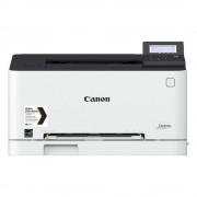 Imprimanta laser color Canon LBP613CDW, dimensiune A4, viteza max 18ppm, rezolutie 600x600dpi, memorie 1Gb, alimentare hartie 150 coli, limbaj de