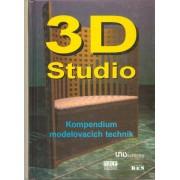 3D studio I. Kompendium modelovacích technik
