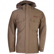 Columbia Morningstar Mountain Jacket utcai kabát - dzseki D