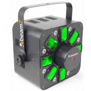 Beamz 153.670 Multi Acis Iii Leds Con Laser