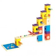 Hape - E6012 - Jeu De Construction - Music Motion