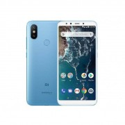Xiaomi Mi A2 (32GB, Dual Sim, Blue, Special Import)