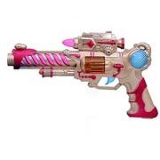 Smgift Laser Sound Gun Music With Light