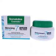 Somatoline Cosmetic Slimming Fresh Gel 7 Nights Ultra Intensive for Unisex 13.5 oz Treatment