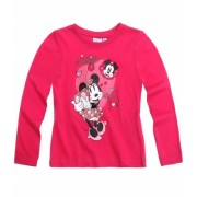 Bluza Minnie roz 9225