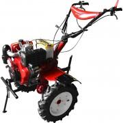 Motocultor Rotakt ROG135E, 9 CP, diesel