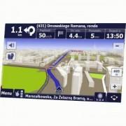 Карта Navroad подробна карта на Европа за навигации с Android - NAVROAD-MAP-ANDR