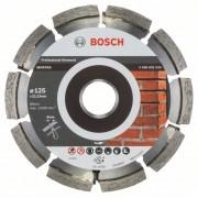 Фрезер за фуги Expert for Mortar, 125 x 6 x 7 x 22,23 mm, 1 бр./оп., 2608602534, BOSCH