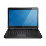 "Laptop DELL, LATITUDE E5440, Intel Core i7-4600U, 2.10 GHz, HDD: 320 GB, RAM: 4 GB, unitate optica: DVD RW, video: Intel HD Graphics 4400, nVIDIA GeForce GT 720M, webcam, 14 LCD (WXGA), 1366 x 768"""