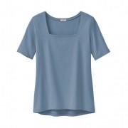 Carré-shirt van bio-katoen, pacific 42