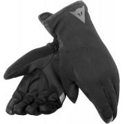 Dainese Urban D-Dry Guantes de la motocicleta Negro 3XL