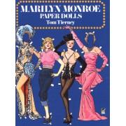 Marilyn Monroe Paper Dolls