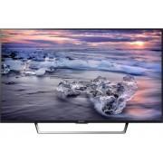 """Sony LED-TV 43 """" Sony KDL43WE755 EEK A+ Svart"""