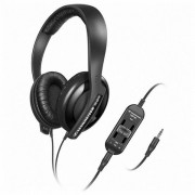 HEADPHONES, Sennheiser HD 65 TV, Black (504685)