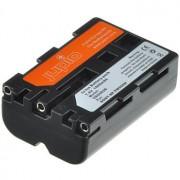 Jupio batteri motsvarande Sony NP-FM500H