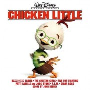 Video Delta Various Artists - Chicken Little - CD