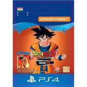 Dragon Ball Z: Kakarot - Season Pass - PS4 HU Digital