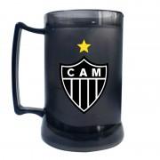 Caneca Gel Atlético Mineiro 300ml Ref7676