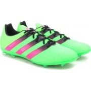 Adidas ACE 16.2 FG/AG Men Football Shoes(Multicolor)