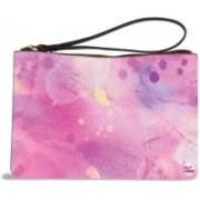 Nutcaseshop Pink Shade Watercolor(Multicolor)