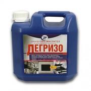 ДЕГРИЗО - 3 л. - Обезмаслител за силно замърсени повърхности