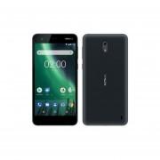 """Nokia 2 Android 5"""" Hd 8+1ram 8+5mpx Liberado De Fábrica- Negro"""