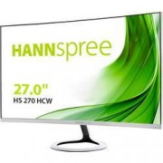 Hannspree LCD monitor Hannspree HS270HCW, 68.6 cm (27 palec),1920 x 1080 px 5 ms, VA LED