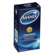 Manix Contact Kondome