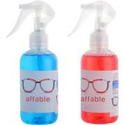 ARC CR LENS ORGANIC CLEANER FOR SPECTACLE BINACULARS CAMERASGun Liquid 200 ml