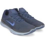 Nike FREE TRAINER V7 Training Shoes For Men(Blue)