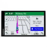 """GARMIN DRIVESMART 61 SE 6,95"""""""" Mapas Gratis Bluet. - GPS EM ESPANHOL"""