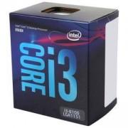 Процесор I3-8100 3.6GHX/6MB/1151/BOX