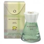Burberry Baby Touch eau de toilette para mulheres 100 ml (sem álcool)