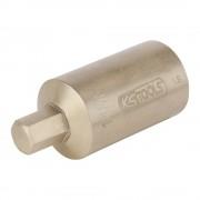 KS Tools BRONZEplus Bit-Stecknuss 1'' Innen6-kant 41 mm